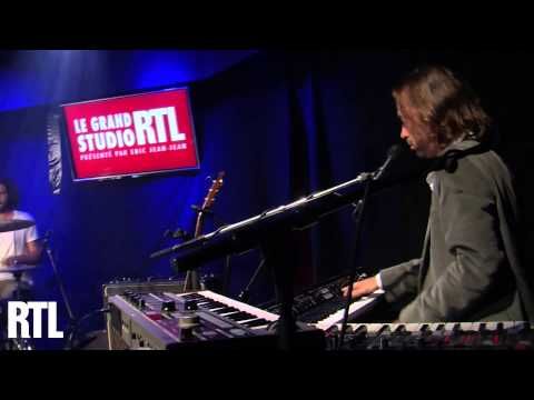 Circus - Ce soir et demain en live dans Le Grand Studio RTL - RTL - RTL