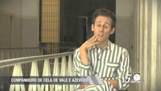 'Vale e Azevedo, a metamorfose'  Pedro Fernandes  5 Para a Meia Noite
