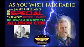 Special As You Wish BBS Talk Radio - Saturday 2/16/2019 (Audio Only)