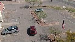 Drone Footage of Arizona City (DJI Spark)