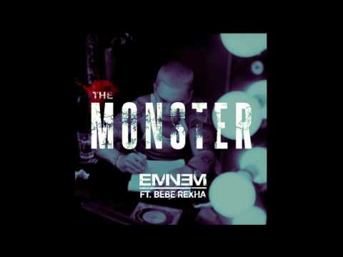 Eminem ft.  Bebe Rexha - The Monster (Original Chorus)
