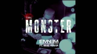 Eminem ft.  Bebe Rexha - The Monster (Original Chorus)