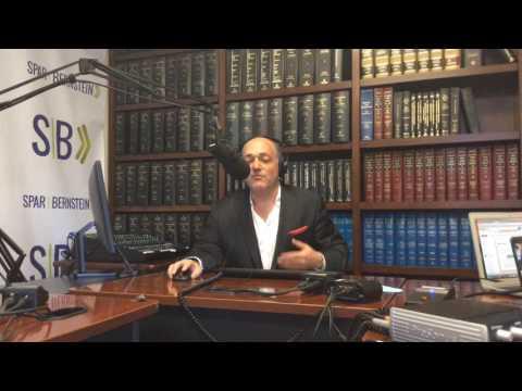 The Law Offices of Spar & Bernstein | Brad Bernstein Addressing Deportation, Citizenship, and Visas