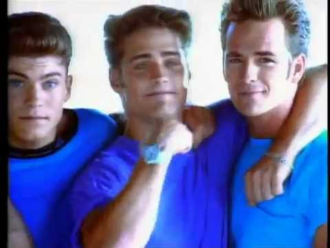 Beverly Hills, 90210 - Intro - Serienoldies