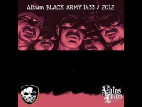 "Album BA ""Vatos Locos"" Titre 7 -denya wlat bizar-"