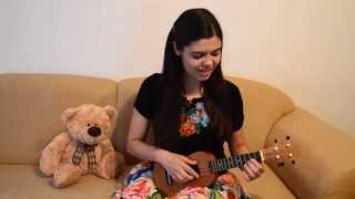 I like you (OST Scrubs) - ukelele cover