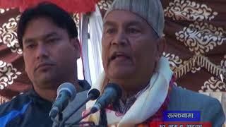 हिन्दु धर्म केहो खुम बहादुर खड्का//  Khum Bhahadur Khadka