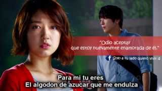 Ost Heartstrings - The Day We Fall In Love (Cover Español/Spanish)