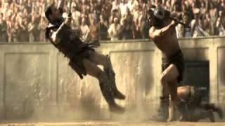 Спартак кровь и песок(spartacus blood and sand).wmv