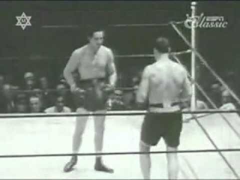 Max Baer Vs Primo Carnera 1934 Title Fight Highlights.