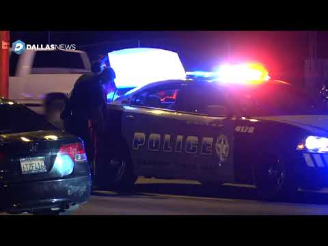 Woman shot multiple times in South Dallas