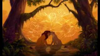 Gambar cover Lion King 1 1/2 Can You Feel The Love Tonight Version.