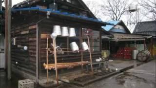 埼玉の酒蔵 大瀧酒造(さいたま市)