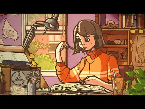 24/7 lofi hip hop radio - beats to chill/study to