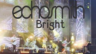Bright | Echosmith Isle of MTV 2015