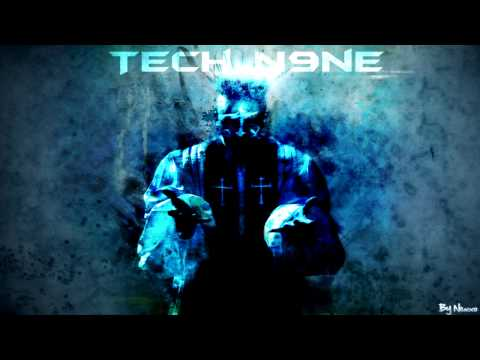 Tech n9ne This Ring Original Instrumental DL
