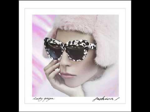 Lady Gaga - Fashion Demo