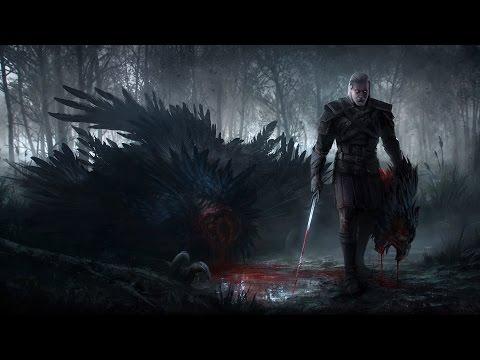 Пророчество Вёльвы – Ведьмак. The Witcher gmv.