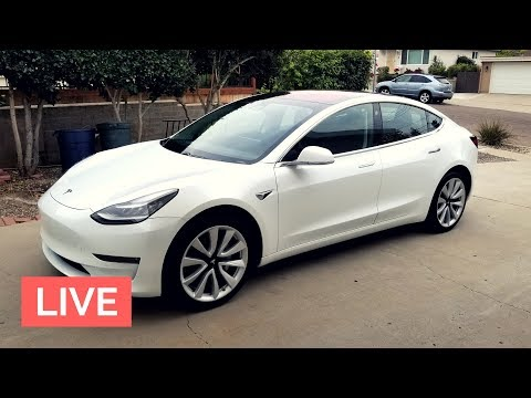 Tesla Model 3 Delay Insights from Earnings Call - Are We Still in Production Hell?