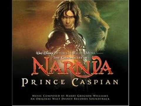 The Call  Regina Spektor Prince Caspian Soundtrack