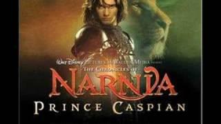 The Call - Regina Spektor (Prince Caspian Soundtrack)
