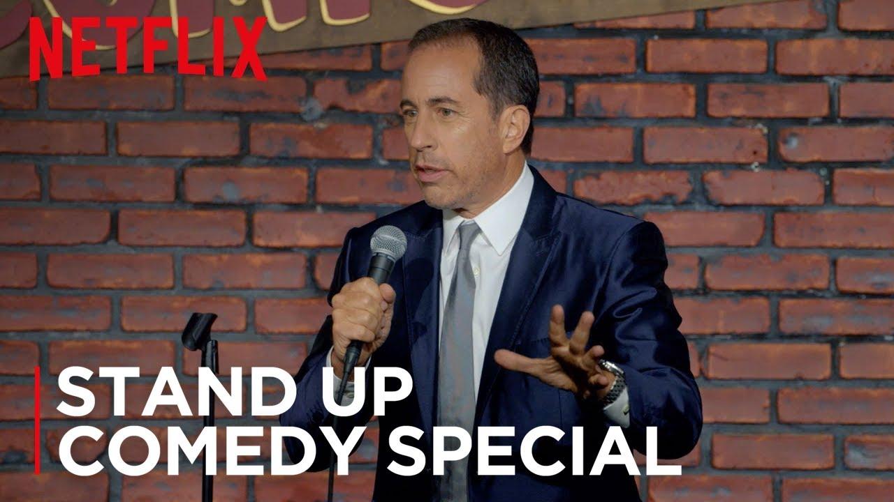 Download Jerry Before Seinfeld   Official Trailer [HD]   Netflix