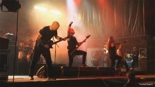 Devildriver - The Appetite - Live @ Motocultor 2013