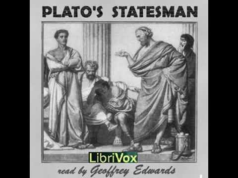Statesman by PLATO read by Geoffrey Edwards | Full Audio Book
