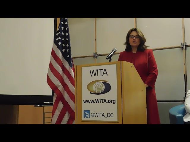11/9/17 - WITA NAFTA Series: North American Manufacturing - Part 5