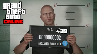GTA Online Tutorial #39 - How to Look Like Vin Diesel!