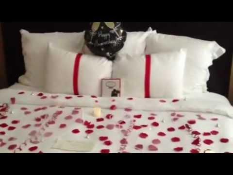 Portola Hotel And Spa Romantic Room Design