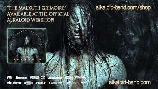 Alkaloid - Cthulhu- FULL SONG (2015...
