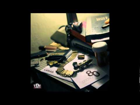 Keisha's Song (Her Pain) [feat. Ashtro Bot] - Kendrick Lamar - Section .80