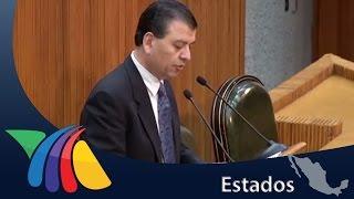 Reforman código penal, extorsión como delito | Noticias de Nuevo León