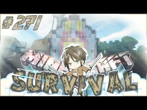 Minecraft ITA - Survival #271: Il Mega Cristallo dell
