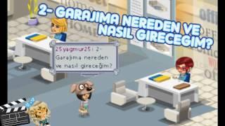 Sanalika Tanıtım Filmi - Garajlar Sanalika'da! - Yönetmen; 25yagmur25