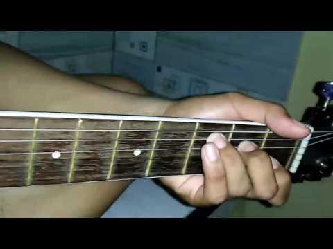 Belajar Gitar All I Ask