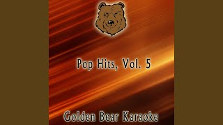 Here It Goes Again (Karaoke Version) (Originally Performed By OK Go)