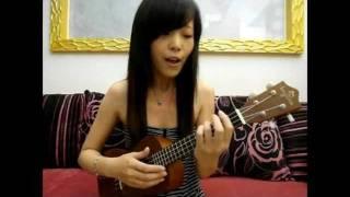 Jessie J - Price tag (ukulele cover)