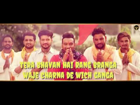Master Saleem Tera Bhawan Hai Rang Branga | WhatsApp Insta status video |latest devotional song 2018