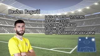 Drazen Bagaric promo 2017
