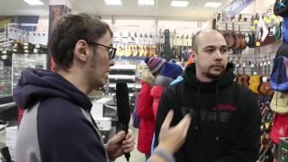 Хабаровск - это космос!™ пришли в наш магазин и сняли видео о воскресном концерте