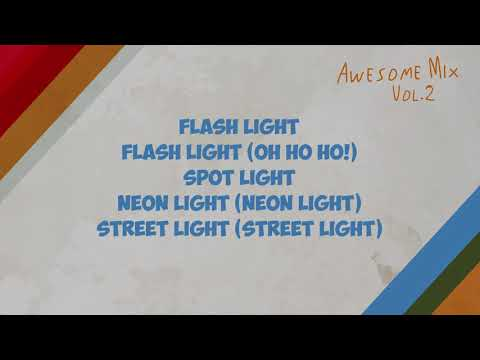 Flash Light // Parliament // lyrics