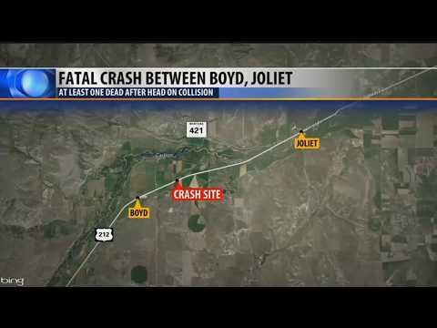 One dead in Highway 212 fatal