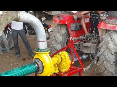 Tractor pto pump www.vidhatagroup.com