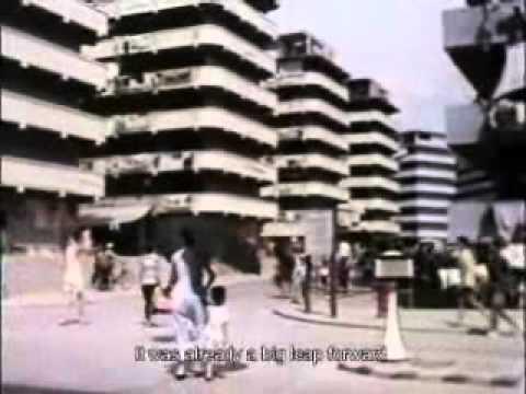 Shek Kip Mei - Those were the Days (1)