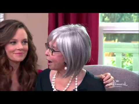 """A Gift of Miracles"" stars Rita Moreno & Rachel Boston"