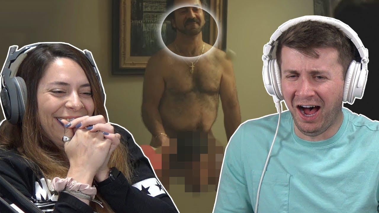 SHE TRIED TO EXPOSE ME!! - Eye Tracker Challenge w/ My Girlfriend