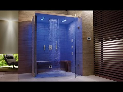 Fabulously Modern Shower Stalls With Seat Youtube