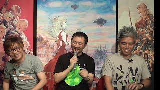 FINAL FANTASY XIV Letter from the Producer LIVE Part XXXVII